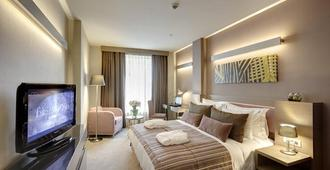 Avantgarde Levent Hotel - Boutique Class - Istanbul - Camera da letto