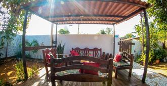 海獅飯店 - 費爾南多·迪諾羅尼亞群島