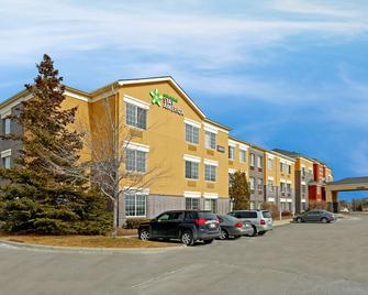 Extended Stay America - Detroit-Southfield-Northwestern Hwy. - Southfield - Building
