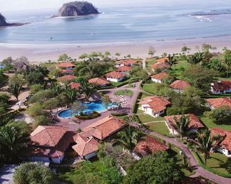 Villas Playa Samara Beach Front Resort - Samara (Kostarika)