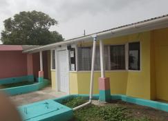 Bougainvillea Living Spaces - Saint John's