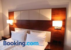 Adena Hotel - Bremerhaven - Bedroom