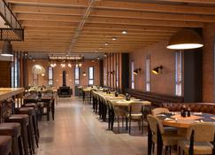 Bon Hotel Swakopmund - Swakopmund - Restaurant