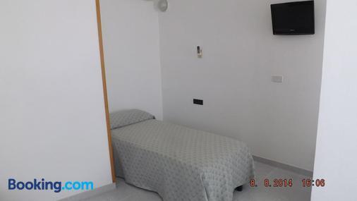 Hotel Le Palme - Sabaudia - Bathroom