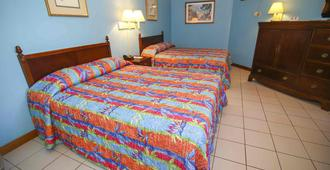 Cocolapalm Seaside Resort - Negril - Bedroom