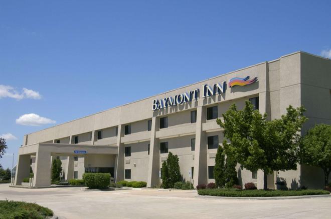 Baymont by Wyndham, Springfield - Springfield - Rakennus
