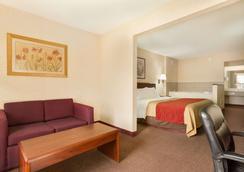 Baymont by Wyndham, Springfield - Springfield - Bedroom