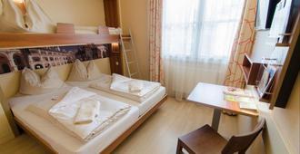 Jufa Graz Süd - Graz - Bedroom