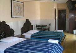 Hotel Colonial San Carlos - Cancún - Bedroom