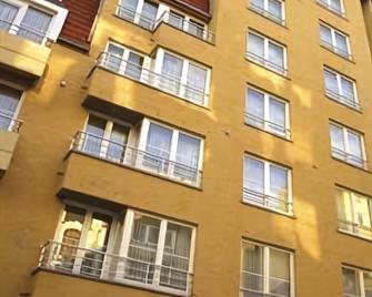 Europe Hotel Oostende - Oostende - Gebouw