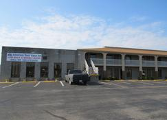 Americas Best Value Inn - Somerset - Somerset - Building