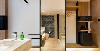 Fairfield by Marriott Seoul - Seoul - Bathroom