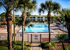 Seralago Hotel & Suites Main Gate East - Kissimmee - Zwembad