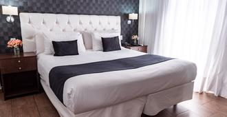 Ker Belgrano Hotel - Buenos Aires - Bedroom