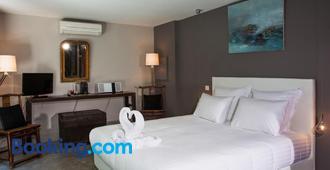 Be Loft B&B - Pool & Spa - Avignon - Bedroom