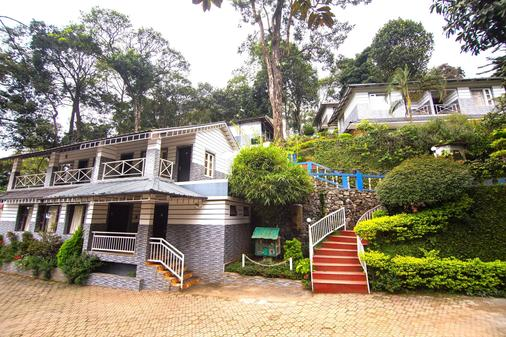 The New Whispering Meadows - Munnar