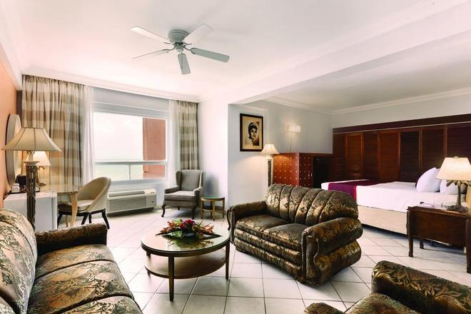 Ramada Belize City Princess Hotel - Belize Ville - Salon