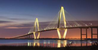 Staybridge Suites Charleston - Mount Pleasant - Charleston - Vista del exterior