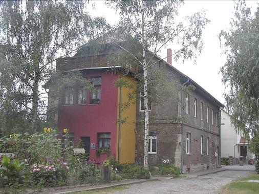 Hostel Falkenstein - Falkenstein (Saxony-Anhalt) - Building