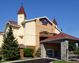 Fairfield Inn By Marriott Frankenmuth - Frankenmuth - Building