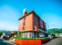 Sansui global Inn - Ureshino - Κτίριο