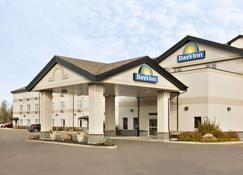 Days Inn by Wyndham Thunder Bay North - Thunder Bay - Κτίριο