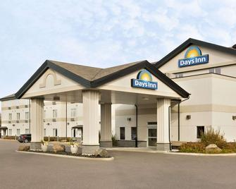 Days Inn by Wyndham Thunder Bay North - Thunder Bay - Edificio