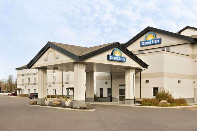 Days Inn by Wyndham Thunder Bay North - Thunder Bay - Building