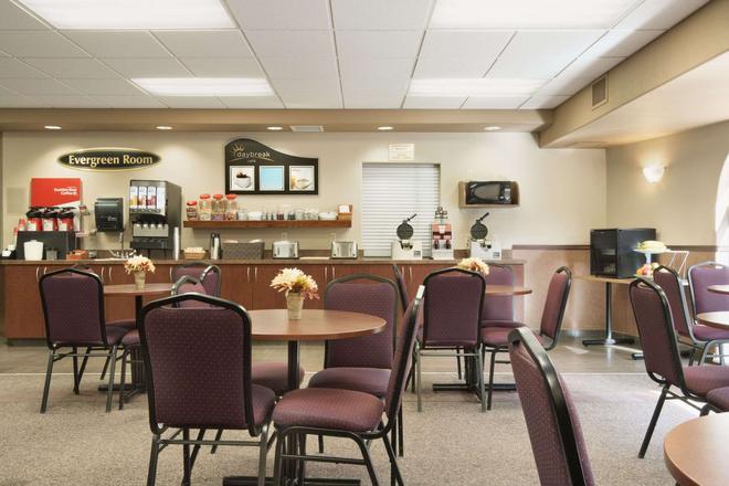 Days Inn by Wyndham Thunder Bay North - Thunder Bay - Restaurant