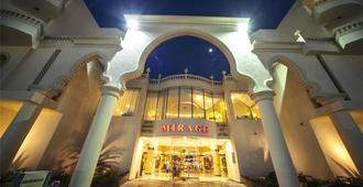 Mirage New Hawaii - Hurgada