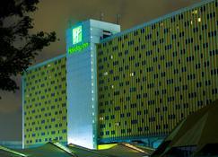 Holiday Inn Sao Paulo Parque Anhembi - Sao Paulo - Building