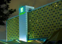 Holiday Inn Sao Paulo Parque Anhembi - เซาเปาโล - อาคาร