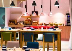 Holiday Inn Calais - Coquelles - Calais - Restoran