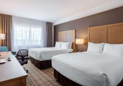 Quality Hotel - Clarenville - Bedroom