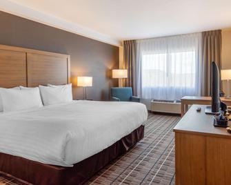 Quality Hotel - Clarenville - Schlafzimmer