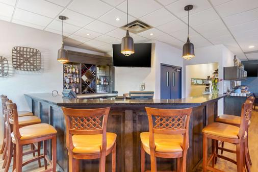 Quality Hotel - Clarenville - Bar