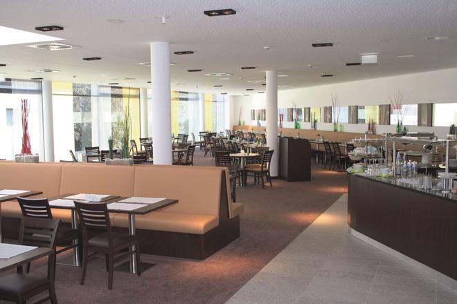 Best Western Plus Hotel Ostertor - Bad Salzuflen - Εστιατόριο
