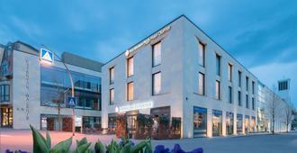 Best Western Plus Hotel Ostertor - Bad Salzuflen - Gebäude