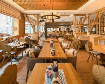 Best Western Plus Hotel Ostertor - Bad Salzuflen - Restaurant