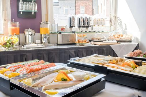 Best Western Plus Hotel Ostertor - Bad Salzuflen - Buffet