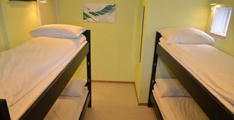Bergen Budget Hostel - Bergen - Habitación