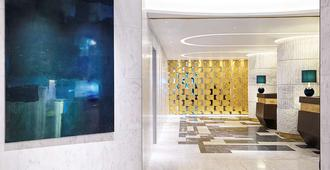 Athens Capital Hotel - MGallery Collection - Athens - Building