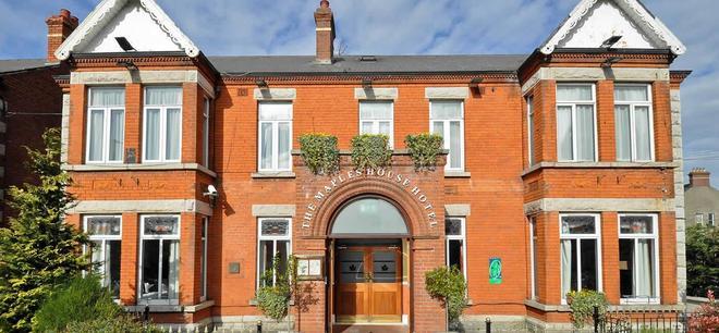 Maples House Hotel - Dublin - Rakennus