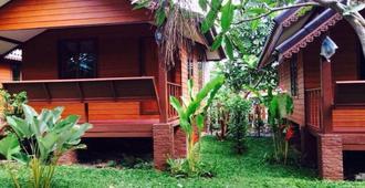 Prangnarai Resort - Lop Buri - Vista del exterior