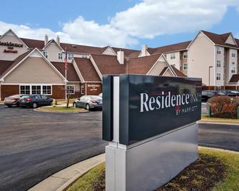 Residence Inn by Marriott Dayton Beavercreek - Beavercreek - Building