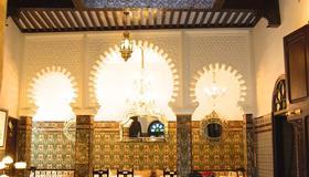 Riad El Reducto - Tétouan - Restaurant