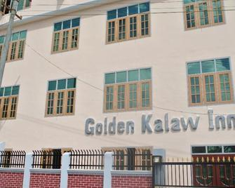 Golden Kalaw Inn - Kalaw - Building