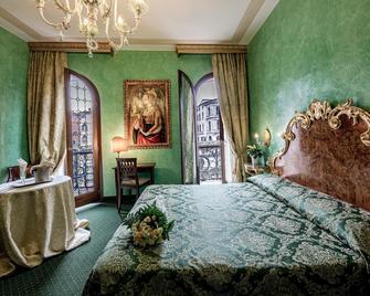 Hotel Marconi - Venècia - Habitació