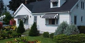 Trenton Park Motel - Trenton - Building