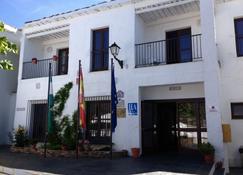 Villa Turistica De Bubion - Bubion - Gebäude